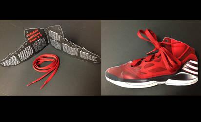 Sneaker Catalog by streetbaling247
