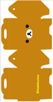 Rilakkuma box 1 by kreystalx