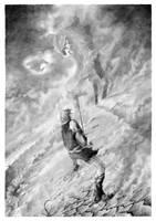 Sol and Mataru by Daandric