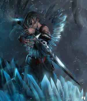 Tempest by Daandric