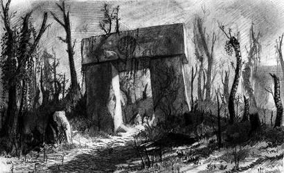 Ruin by Daandric