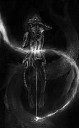 Veneration - Throne of Serpents - Trial by Daandric