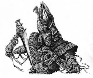 Warhammer Undead by Wiggers123