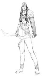 Female-pirate by Wiggers123