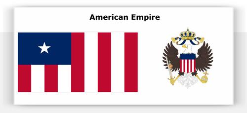 American Empire by Sir-Conor