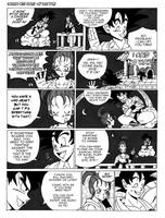 Kame Warriors: Training with Karin -PART 6! by LadyYomi