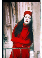 red days go . . . by sabai