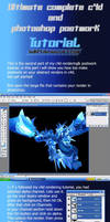 abstract postwork tutorial by bdk14