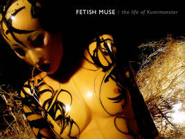 FetishMuse - masked by kumimonster