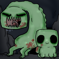 Creepers by Awko-Talko