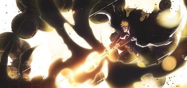 Damn Ichigo by TiestoBoy