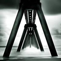 The black bridge by ChristineAmat