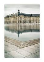 Bordeaux France by ChristineAmat