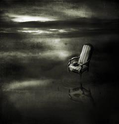 Dark history by ChristineAmat