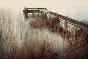 Melancolie... by ChristineAmat