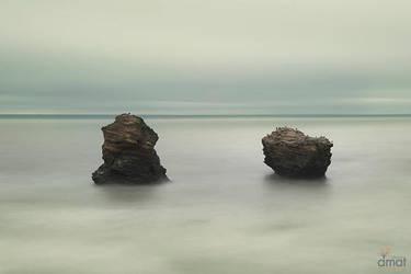 Calme... by ChristineAmat
