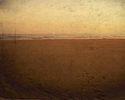 sui castelli di sabbia by barbaralanza