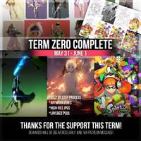 Patreon Term Zero Complete! by moxie2D
