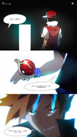 RED | Page 3 by moxie2D