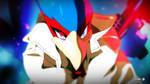 Melee Closeups | Falco by moxie2D