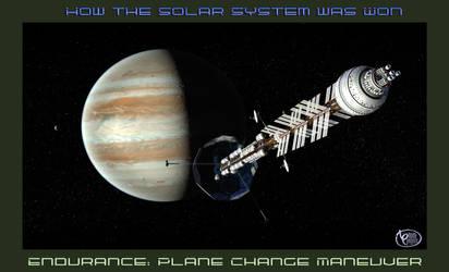 Endurance: Plane Change by Drell-7