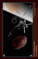LEONOV: Heatshield Release by Drell-7