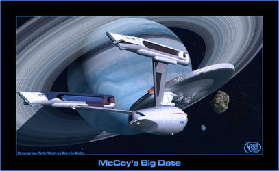 McCoy's Big Date by Drell-7