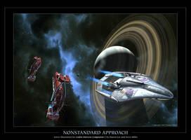Nonstandard Approach by Drell-7