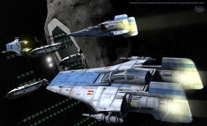 Convoy-Rendezvous1 by Drell-7