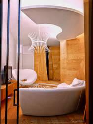 flat design by hepe interiors by hayriyepinar