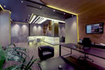 Manager Office by hayriyepinar