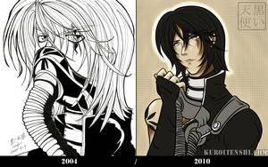 Lucifer 6 Years Later KYOA Ch1 by kuroitenshi13