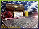 Wand of Sweet Reflextion by kuroitenshi13