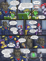 Sly Cooper: Thief of Virtue Page 343 by ConnorDavidson
