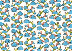 pattern by CoKolate