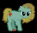 My Little Lauryn by Topazpearl93
