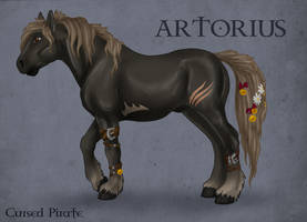 Artorius Reference by abosz007