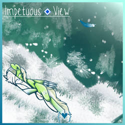 Impetuous View Album Art by TronicMusic