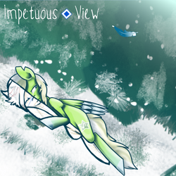 [Album Release] Impetuous View by TronicMusic