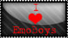 I luv Emo Boys by SkullKid0130