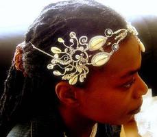 headgear Closeup by zayday