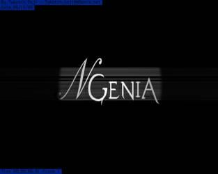 NGenia Logo by Tukotih