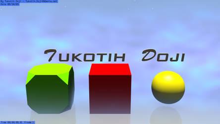 Standard Workspace Daylight by Tukotih
