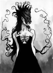 Lilith by mbielaczyc