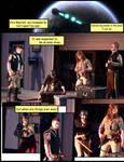 SWTOR Aradani Comic - Page 1 by mbielaczyc