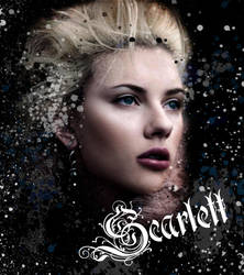 Scarlett by Diney