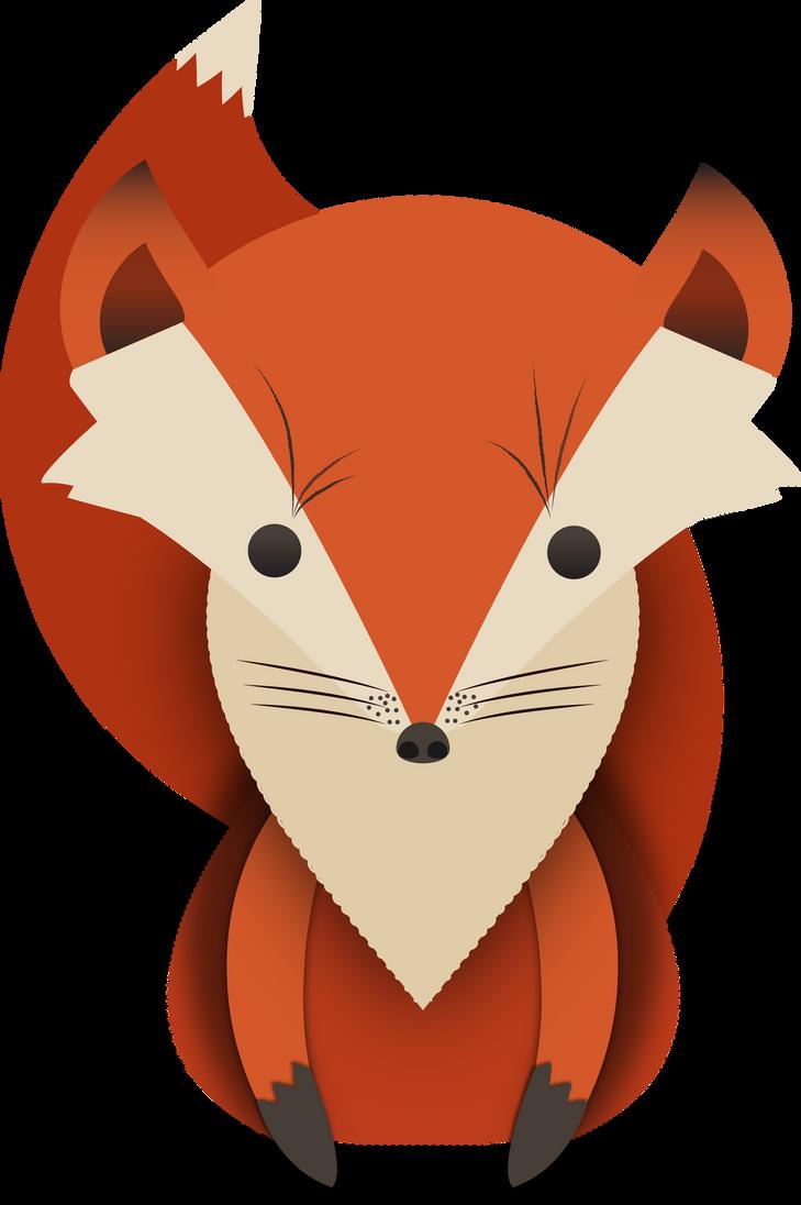 Such a Foxy fox by Guyboy17
