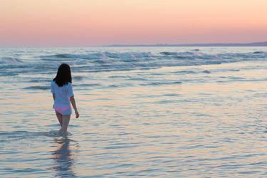 KC - Beach 1 by tinfoilmedia