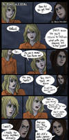 IBAW 91: Accusations by Wasserbienchen