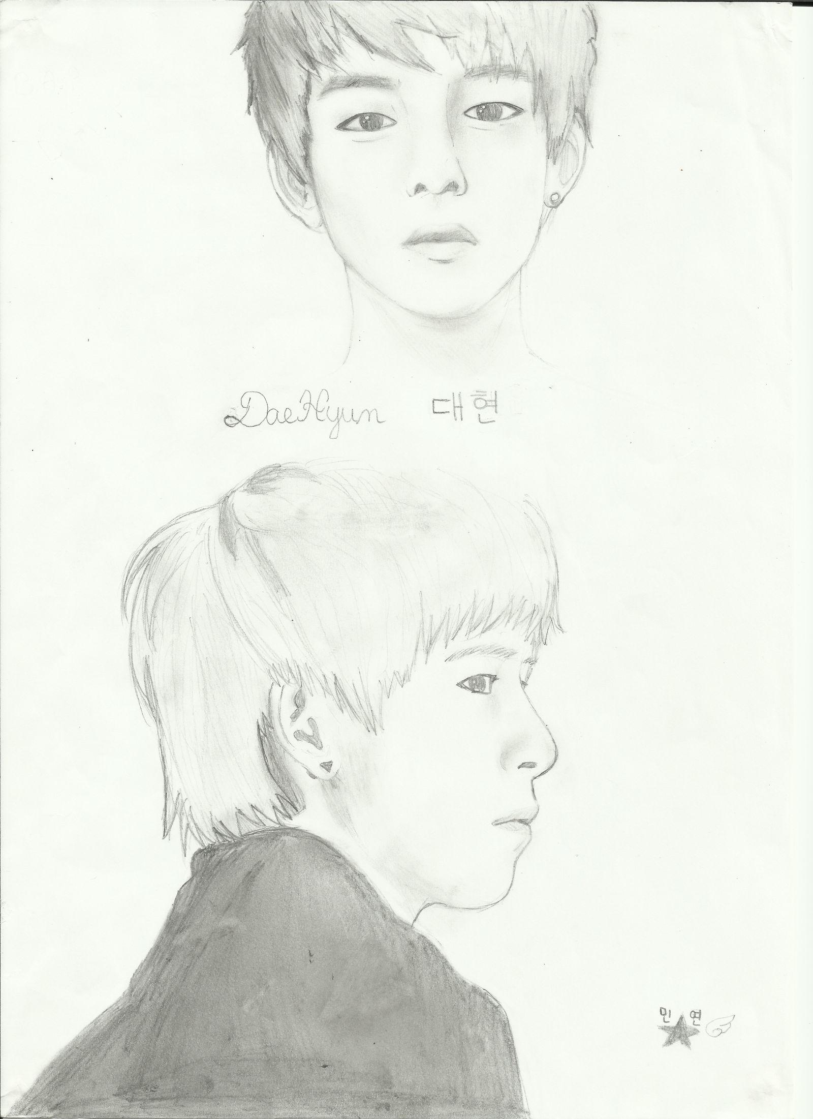 DaeHyun by MinYeon-ssi